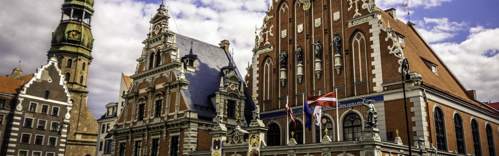 De beste Hotels in Letland