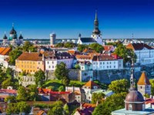 Rondreis door Baltische Staten
